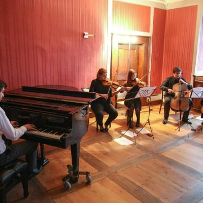 Konzert Kloster Speinshart 08