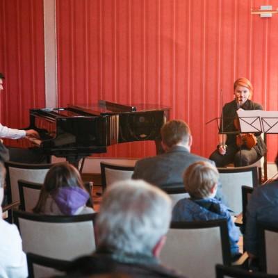 Konzert Kloster Speinshart 03