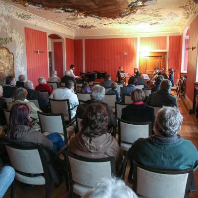 Konzert Kloster Speinshart 02