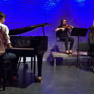 Florian Christl & Ensemble