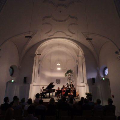 Florian Christl Spitalkirche 08