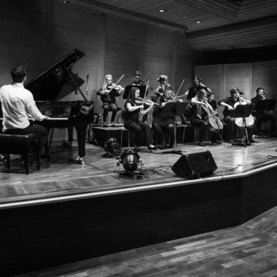 Florian Christl & Ensemble Gasteig
