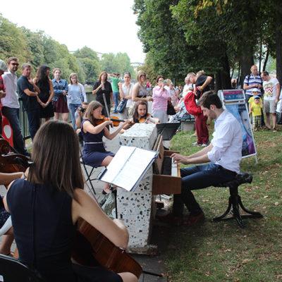 Florian Christl und Ensemble PMIY 04