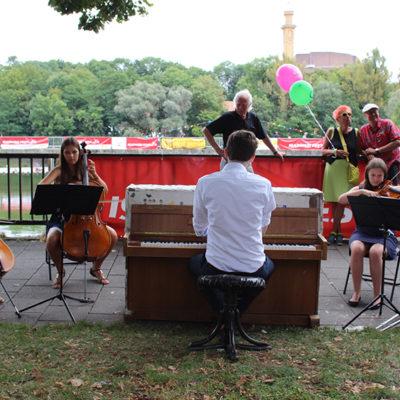 Florian Christl und Ensemble PMIY 07