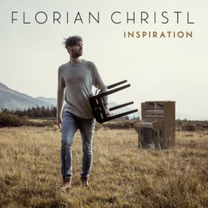 "Florian Christl Album ""Inspiration"""