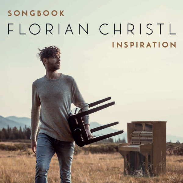 Florian Christl Inspration Songbook